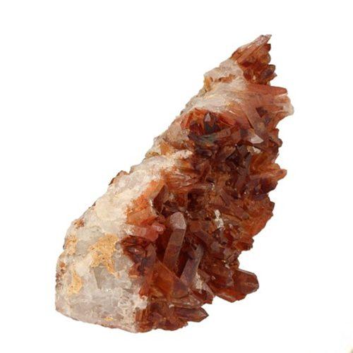 Bergkristal-rood-ruw-nr-3