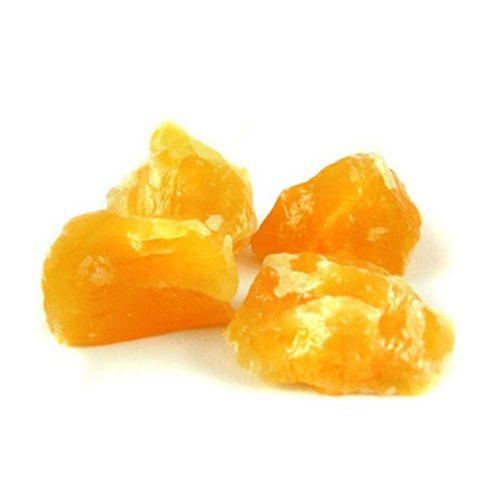 calciet-geel-ruw
